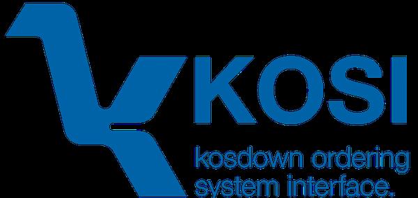 KOSI Logo